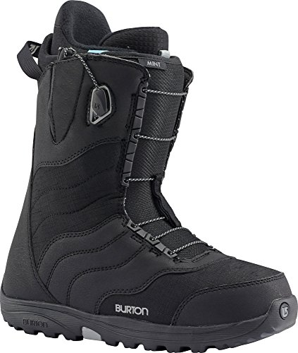 Burton Mint Snowboard Boot 2016 - Womens Black 4