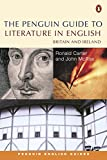 img - for The Penguin Guide to Literature in English: Britain and Ireland book / textbook / text book