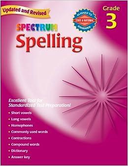 Grammar Spectrum 3 Pdf