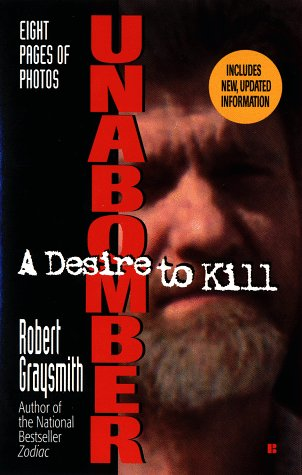 List of the Top 1 unabomber a desire to kill you can buy in 2019
