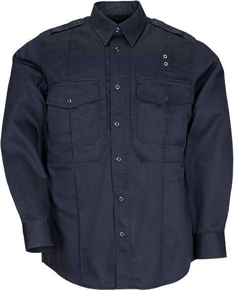 5,11 Tactical Camisa Uniforme de Clase B, Color, tamaño XXL ...
