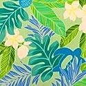 キャシー中島 生地 キャシーマム 生地 ハワイアン 生地 Kathy Mom(キャシーマム) アケウ (50cmから注文可) (価格は10cmの価格)の商品画像