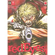 RED EYES T07