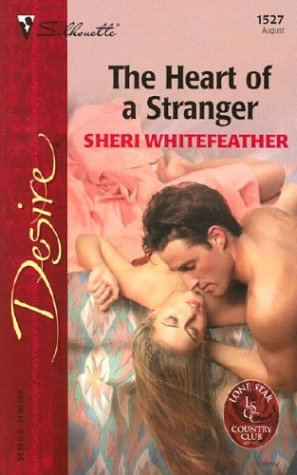 The Heart Of A Stranger (Lone Star Country Club) ebook