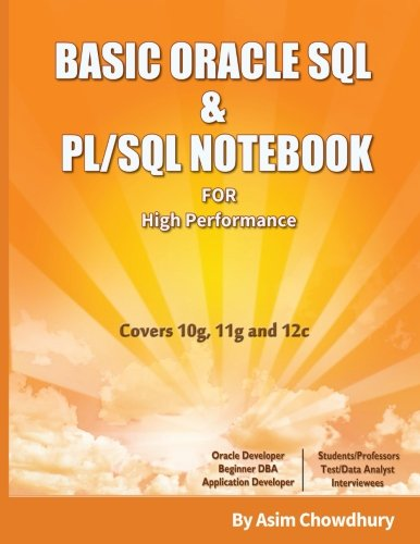 Oracle Sql And Pl Sql Pdf