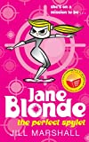 Jane Blonde: The Perfect Spylet