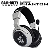 Cheap Turtle Beach Call of Duty: Ghosts Ear Force Phantom Limited Edition Gaming Headset – Xbox 360