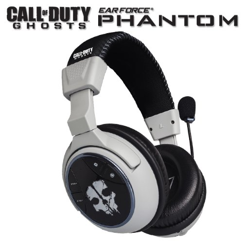 Turtle Beach Call of Duty: Ghosts Ear Force - Signal Boost Mobile Pro
