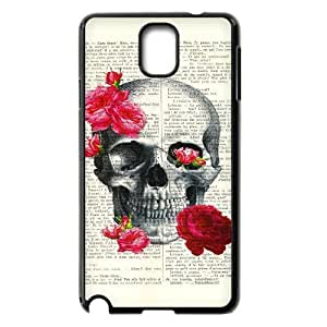 Vintage Flower Watercolor Brand New Cover Case for Samsung Galaxy Note 3 N9000,diy case cover ygtg586150