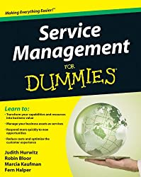 Service Management for Dummies: Epub Edition