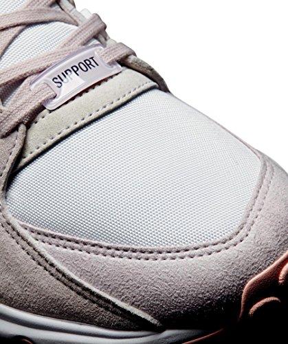 Adidas Originali Da Donna Originali Supporto Eqt Rf Scarpe Da Ginnastica Ghiaccio Us8 Viola