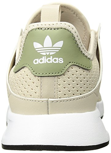 Originalsx Ftwr K Brown Clear X J White plr bambini plr Unisex Adidas Z6qwdnHZ