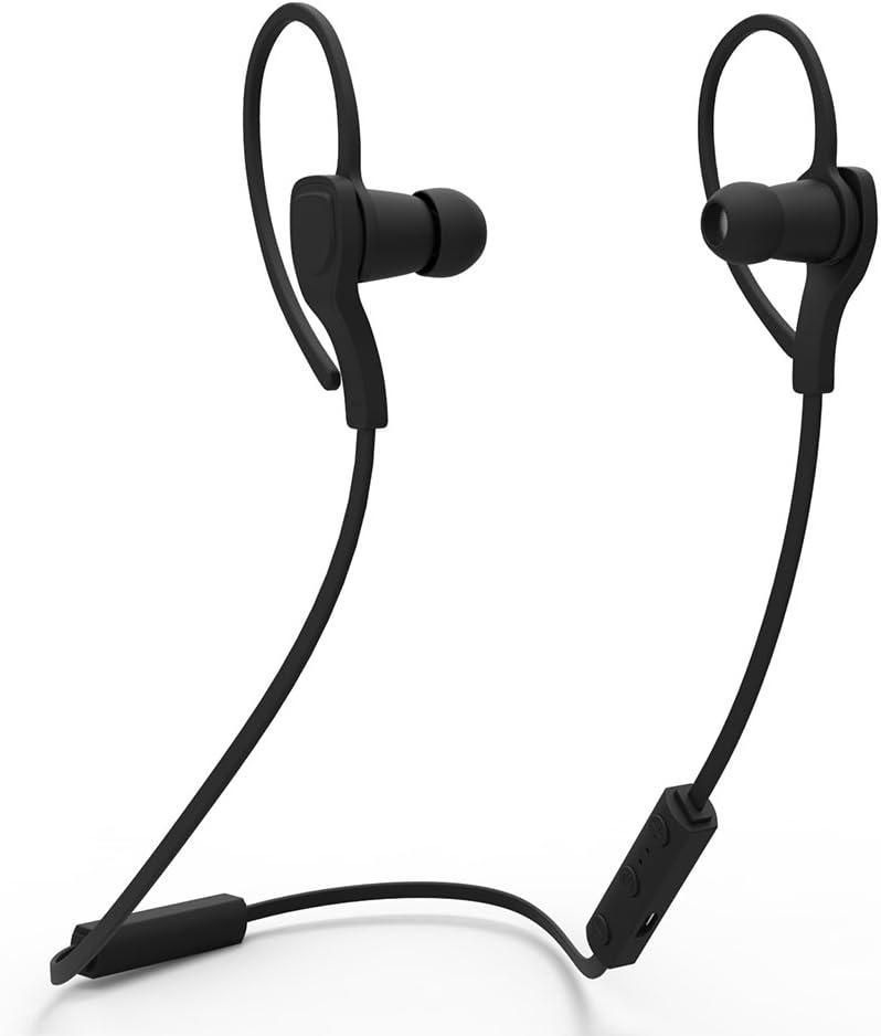 COSANSYS Casque Bluetooth écouteurs stéréo sans fil anti