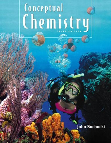 Conceptual Chemistry (3rd Edition)