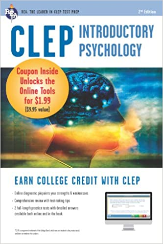 Amazon clep introductory psychology w online practice exams amazon clep introductory psychology w online practice exams clep test preparation ebook don j sharpsteen kindle store fandeluxe Choice Image