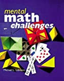 Mental Math Challenges, Michael L. Lobosco, 1895569605