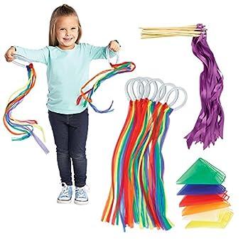 Beckers School Supplies Creative Movement Class Pack