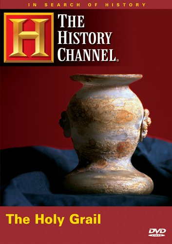 In Search of History - The Holy Grail (A&E DVD Archives)