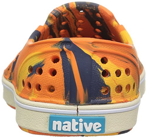 marble white Proof Native Water Miles Shoes Kids orange Marbled marigold bone wqwzAv