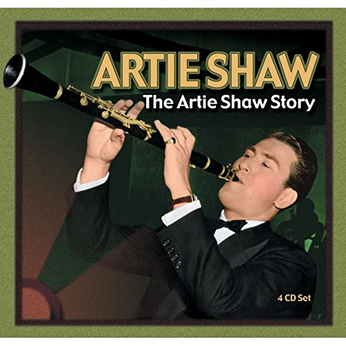 Artie Shaw Story SHAW ARTIE product image