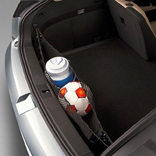 - 2 in 1 Trunk Cargo Net Envelope/Floor style for Chevrolet Volt 2011 12 13 14 15 16 17 2018 2019 New