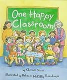 One Happy Classroom, Charnan Simon, 0516203185