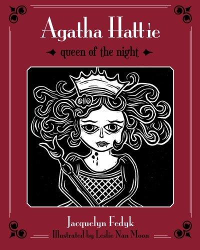 Agatha Hattie: Queen of the Night PDF