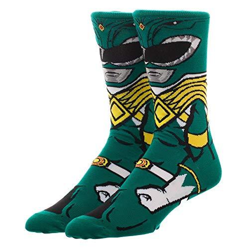 (Green Rangers)