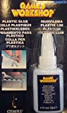 Best Plastic Glues - Games Workshop Citadel Plastic Glue Thick Review