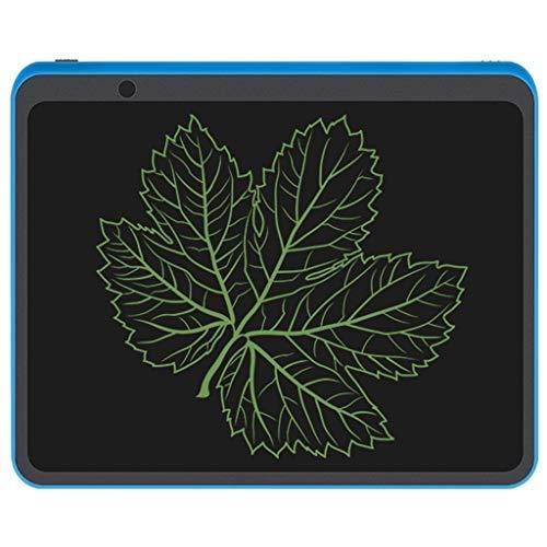 en linea QTDH Tableta De Escritura LCD De 13,5 Pulgadas Pulgadas Pulgadas - Tableta LCD - Tablero De Escritura para Niños - Pizarra Pequeña Light Energy - Pad De Escritura A Mano para Niños Y Adultos  ventas calientes