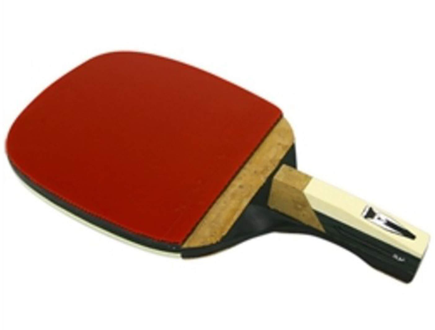 Xiom MUV 8.0P - Offensive Plus Premade Japanese Penhold Table Tennis Racket