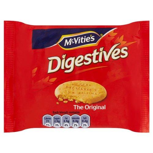 McVitie's Digestives The Original 48×2 Biscuits