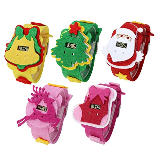 Top Plaza Christmas Electronic Children