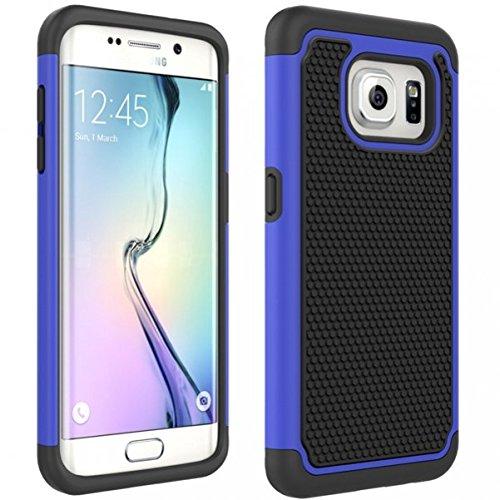 outlet store ef019 73acf Amazon.com: Verizon Samsung Galaxy S7 Edge (SM-G935V) Case, Drop ...