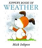 Kipper's Book of Weather: Kipper Concept Books