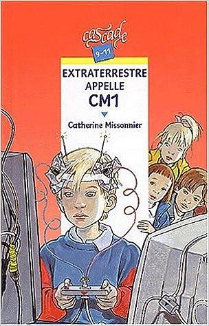 extraterrestre appelle cm1 fiche lecture