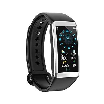 Bearbelly   Smartwatch, Android iOS, Pantalla a Color, presión ...
