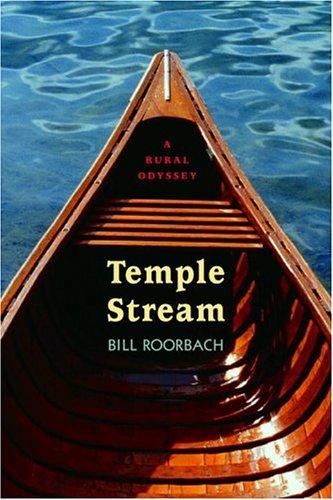 Download Temple Stream: A Rural Odyssey PDF