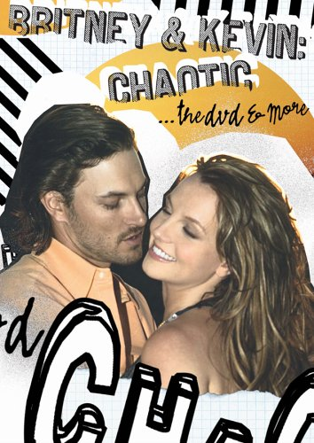 Britney & Kevin: Chaotic... The DVD & More (Bonus - Months Ship Free