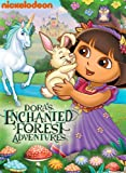 DVD : Dora's Enchanted Forest Adventures (Dora The Explorer)