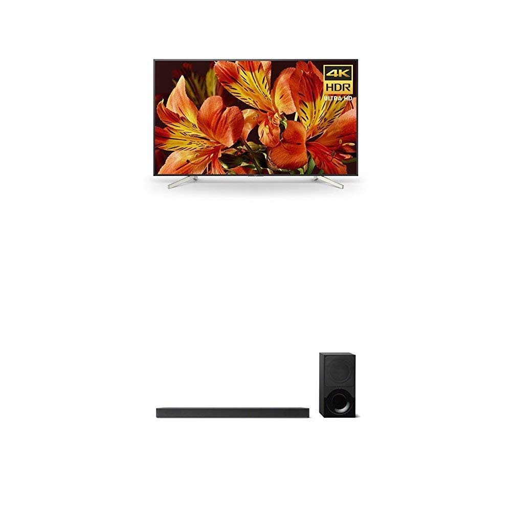 Sony XBR65X850F/A LCD Television, 65' 65 Sony Electronics Inc.