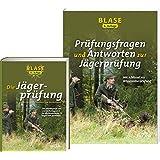 BLASE - Die Jägerprüfung +  BLASE - Prüfungsfragen und Antworten zur Jägerprüfung: zusammen im Set