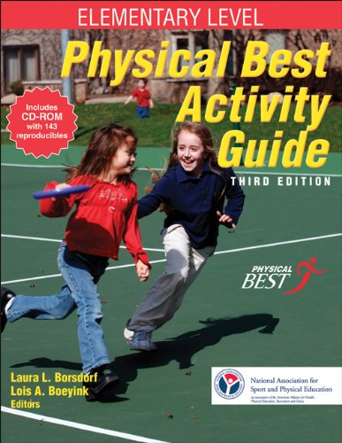 (Physical Best Activity Guide)