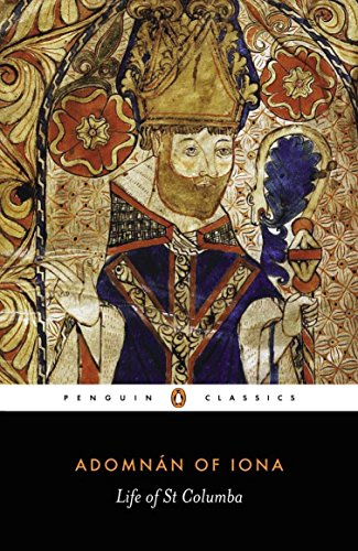 Life of St. Columba (Penguin Classics)