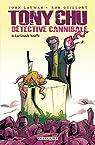 Tony Chu, détective cannibale, tome 11 : La Grande bouffe par Layman