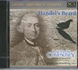 Best unknown Beards - Kobie van Rensburg - Handel's Beard by unknown Review