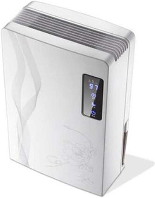 Deshumidificador de Aire Electrico, Mini Filtrar Purificador ...