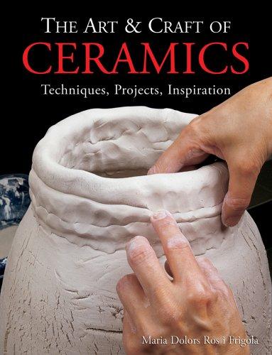 Ceramic Arts Crafts - 8