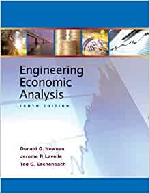 engineering economic analysis 10th edition pdf
