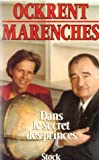 img - for Dans le secret des princes (French Edition) by Alexandre de Marenches (1986-08-02) book / textbook / text book